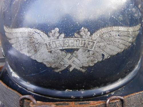 Click image for larger version.  Name:case wb rad patch gladiator helmet 007.JPG Views:46 Size:228.6 KB ID:448786