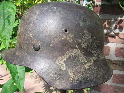 M42 collaborator helmet