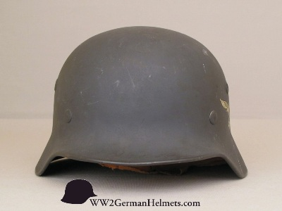 Luftwaffe Helmet for Sale