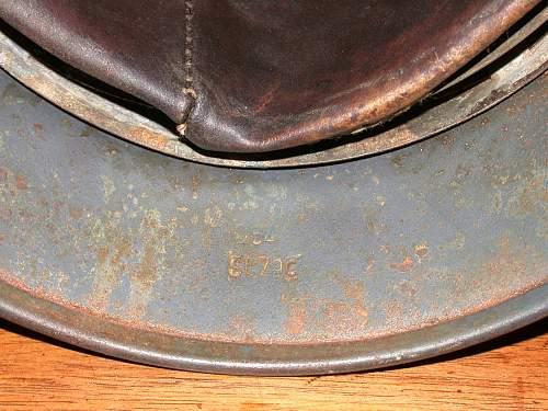 DAK LW helmet for review