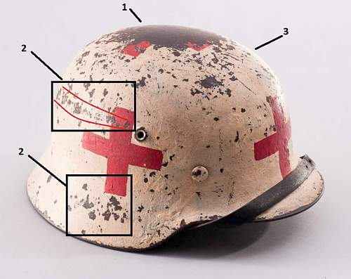 Camo Helmet Quiz