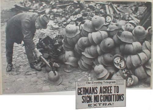 dumped deutsch