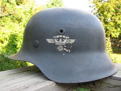 Another Camo Helmet