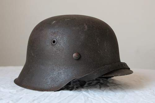 Salty M42 ND Helmet CKL 64 Lot 4430