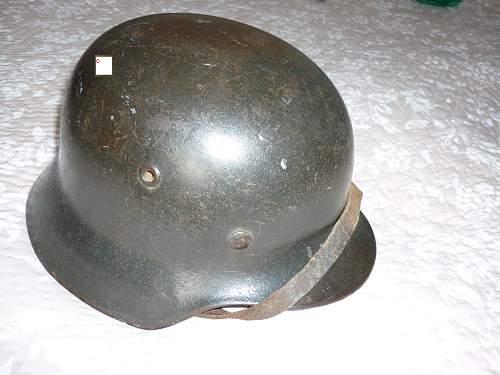 luftwaffe sd helmet