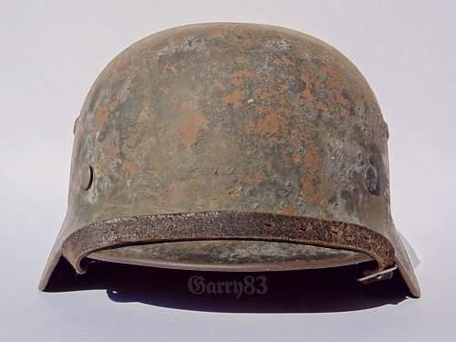 M35 DD Lw ET64-sawdust camo