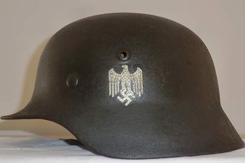 M.40 single decal army SE64 11826