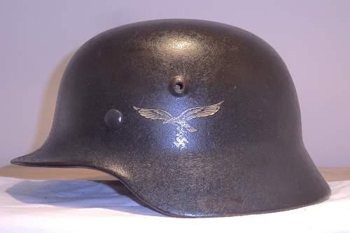 M.40 single decal Luftwaffe SE66 9810