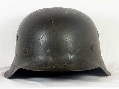 Thinking Of Buying My First Helmet M42