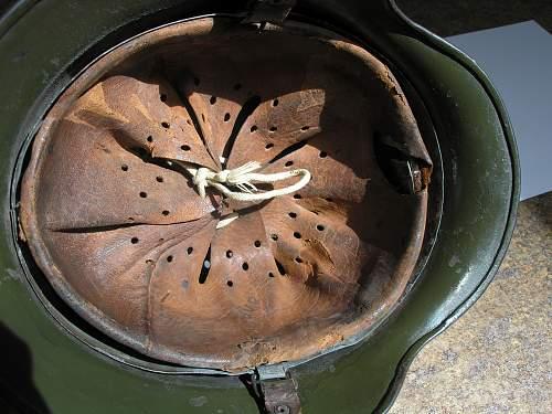 Type of Helmet