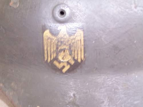 Click image for larger version.  Name:M35 Kriegsmarine helmet 042.jpg Views:161 Size:212.0 KB ID:48925