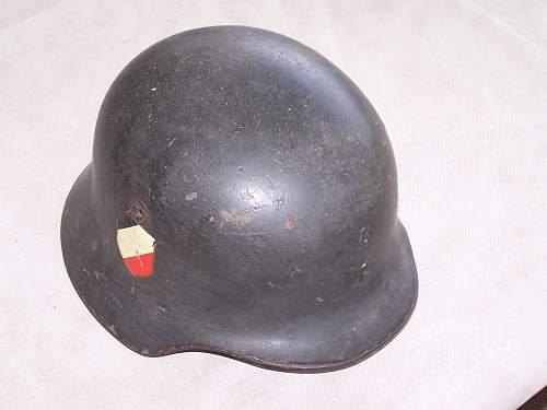Click image for larger version.  Name:M35 Kriegsmarine helmet 045.jpg Views:506 Size:242.8 KB ID:48927