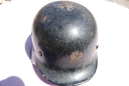 Black M40, ET for Discussion