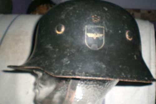 Bahnschutz Polizei