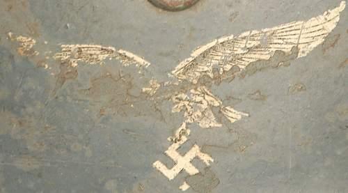 M40, Q66, Luftwaffe