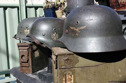 M40 Luftwaffe OpinionPost
