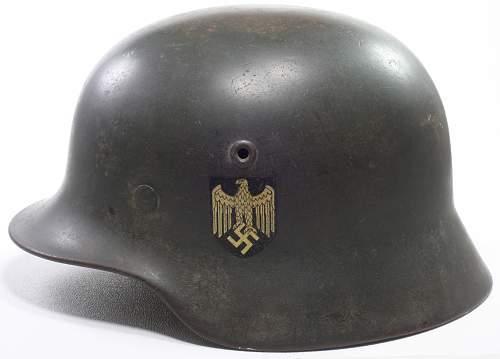 Helmet classified avatar contest