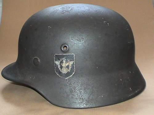 m40 combat police
