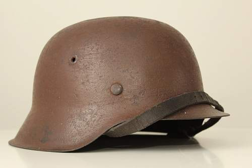 Brown M42