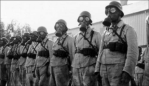 Click image for larger version.  Name:Gas masks - German2.JPG Views:12703 Size:57.8 KB ID:526804