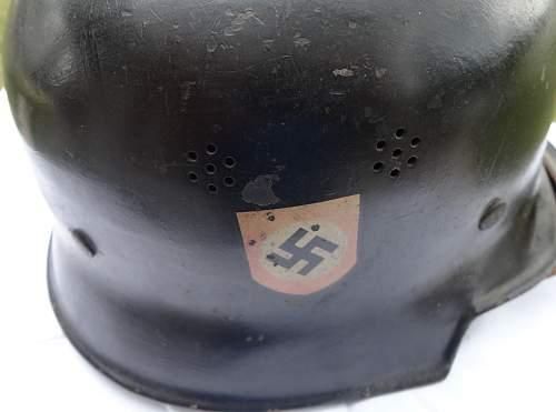 Civil Police M-34