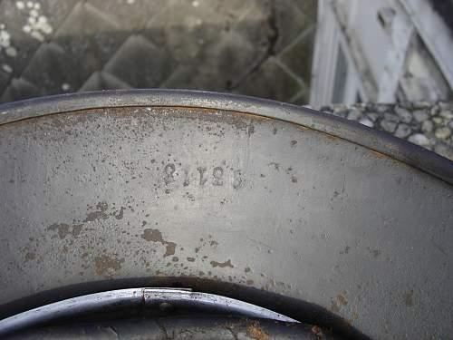 M35 Lufty Camo DD