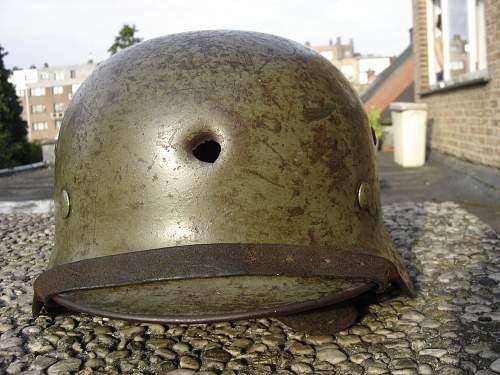 M35 Heer DD Bullet