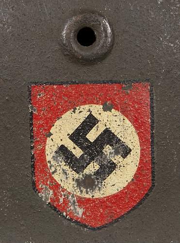 M40 DD Police