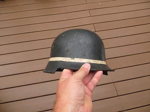 Click image for larger version.  Name:luft police helmet 001.jpg Views:97 Size:310.2 KB ID:547693