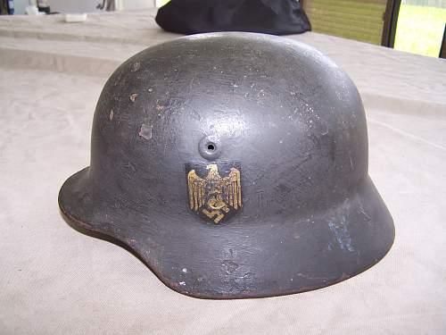 Name:  M35 Kriegsmarine helmet 041.jpg Views: 987 Size:  22.5 KB