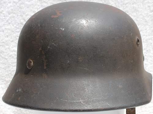 M40, Q66 Luftwaffe