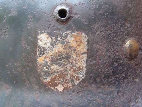 M-35 Vet Art