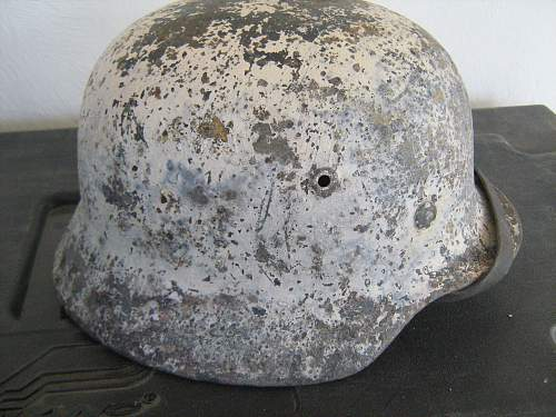How do you figure out a value for a helmet like this?
