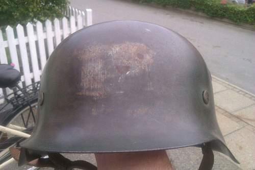 Opinions on M42 helmet