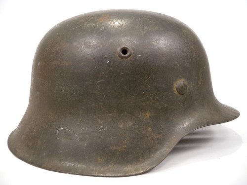 SOS original helmet M42?