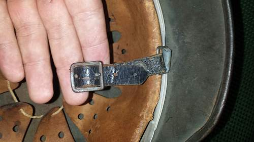 German Steel