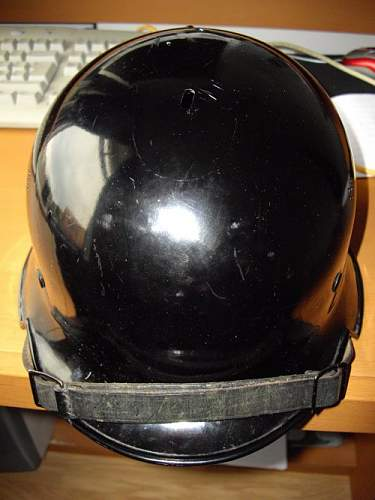 Help Me Identify My Helmet