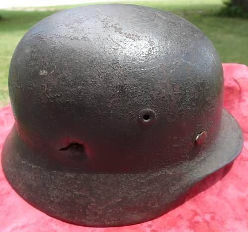 M35 DD Heer named battledamaged(?)
