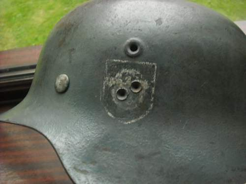 can you tell me about this helmet..