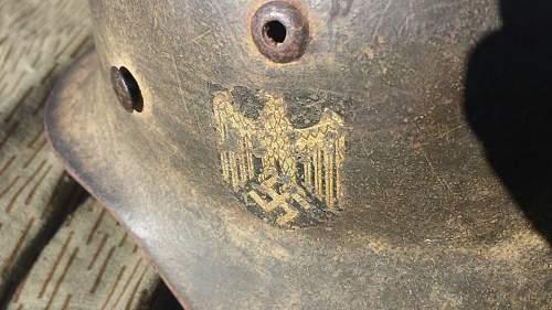 M35 Kriegsmarine camo SD