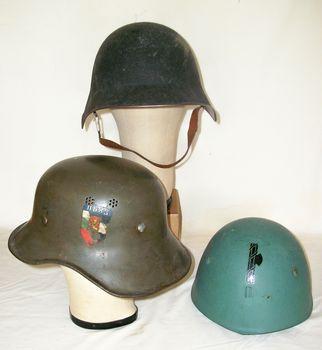 Fiber parade helmet ID please.