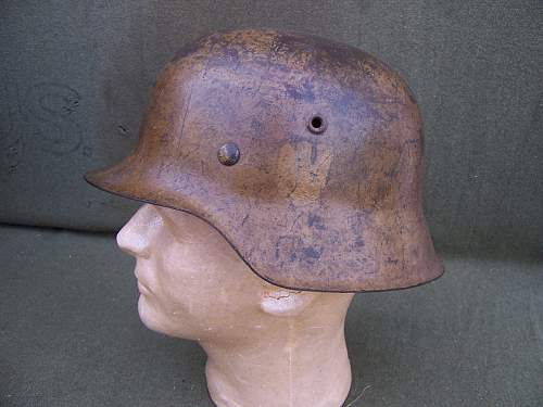 Opinion on this africa helmet
