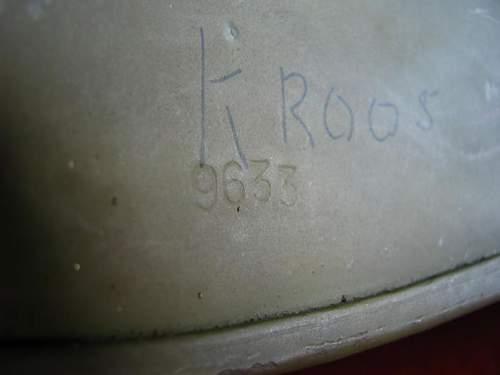 Good steel helmet m35/m40?