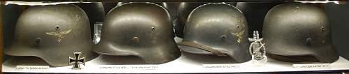Case O' Helmets