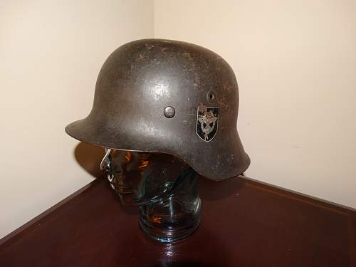 M42 Combat Police DD