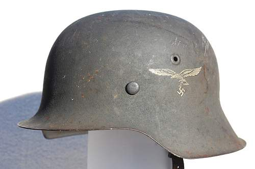 Reshoot M42 NS Luftwaffe