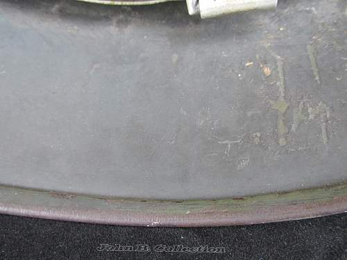 M35 Ex DD Snake Leg Luft with some unusual features