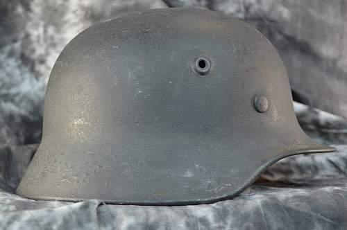 heer M40 helmet..opinions