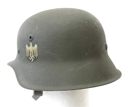Click image for larger version.  Name:Heer M42 helmet 003.jpg Views:90 Size:220.0 KB ID:605471