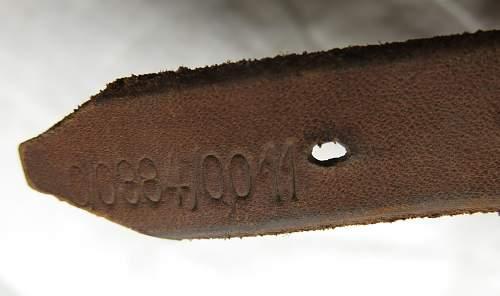 Click image for larger version.  Name:Heer M42 helmet 010.jpg Views:43 Size:208.5 KB ID:605477